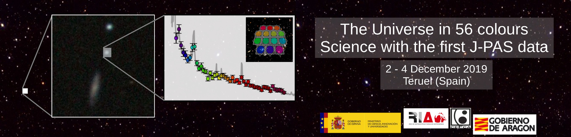 The Universe in 56 colours: science with the first J-PAS data