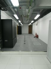 December 2014 - Datacenter room