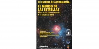 III School of Astronomy: The stars world
