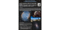 Summer-student fellowship of Engineering and Instrumentation in Astrophysics